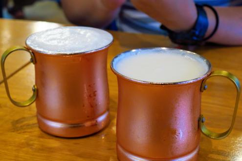 J&Nの小生ビール