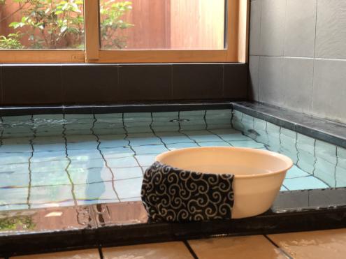 J&Nのお風呂